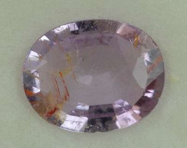Elbait Turmalin 1.20Carat, SI, oval, excellent